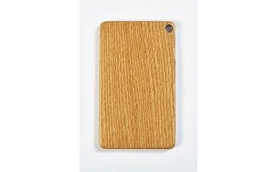 木製ICカードケース(ナラ材)