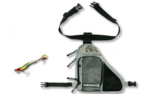 B25 momo-BAG&メタルマル