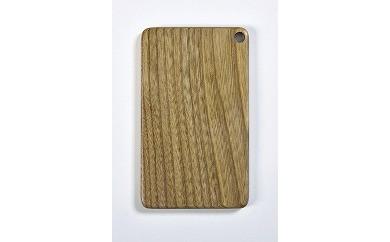 木製ICカードケース(タモ埋もれ木 グレー)