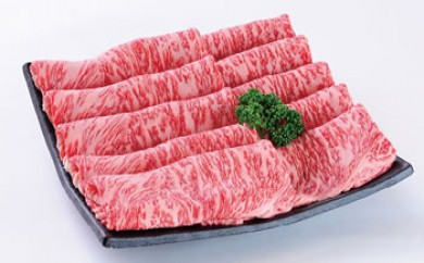 ◆宝牧場近江牛ロースすき焼き 1kg 【人気!おすすめ】