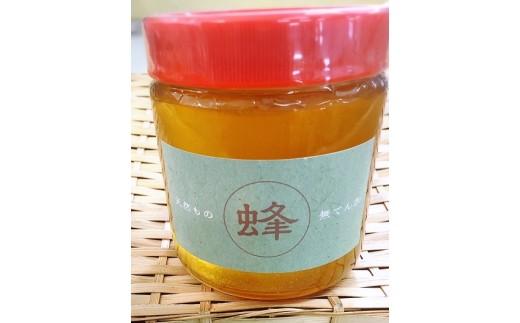 D-053 直売所の泉州養蜂家の純粋はちみつ