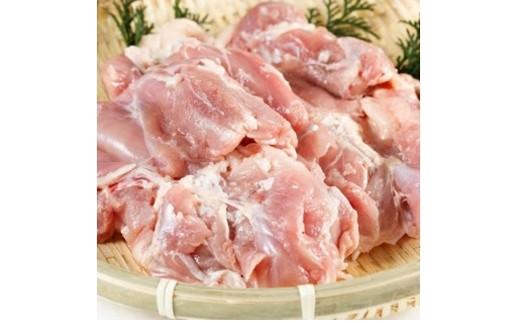 TI07【大平樂】九州産うまかハーブ鳥(モモ・ムネ肉)6kgセット