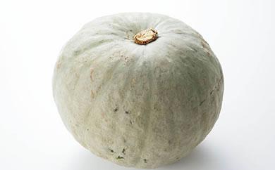エコファーマー認定農場  「恵みや」 豊浦産 雪化粧かぼちゃ約10kg