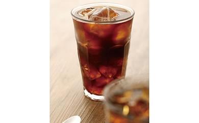 【羊蹄山の湧水を使用】リキッドアイスコーヒー12本セット