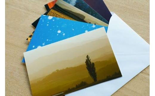 [003-06]写真家 中西敏貴 ポストカード