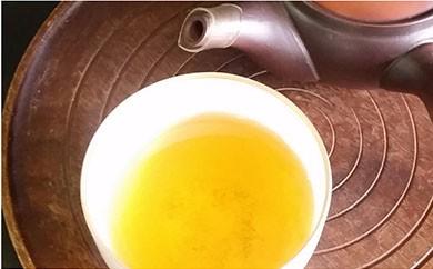 上質の一番茶だけを使用した香り高い極上ほうじ茶