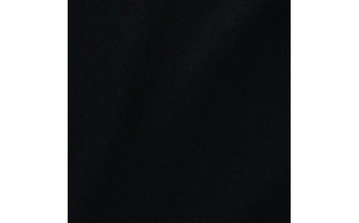 F0029-05 UTOのカシミア ハンドウォーマー(レディース・ブラック)