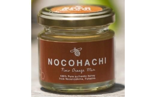 2 NOCOHACHI(能古島産純粋はちみつ)