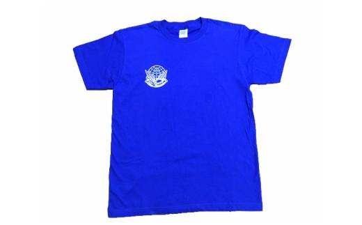 No.142 ブルーインパルス オリジナルTシャツ