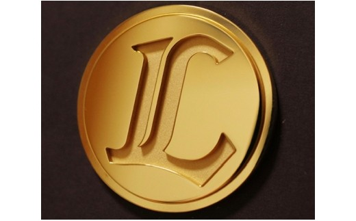 No.083 ふるさと納税限定デザイン 埼玉西武ライオンズ ピンバッジB(ゴールド)