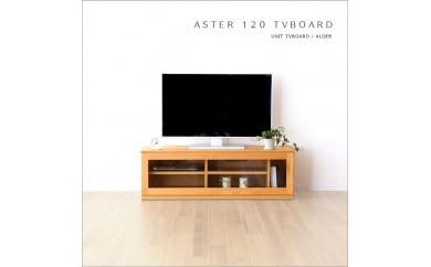 アスター120TVボードセットAL