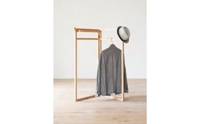 【終了】SPAGO Hanger Rack 049 oak