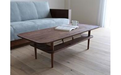 LEGARE Table 119 walnut