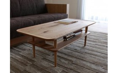 LEGARE Table 105 oak