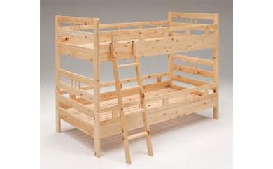 2段ベッド きらら