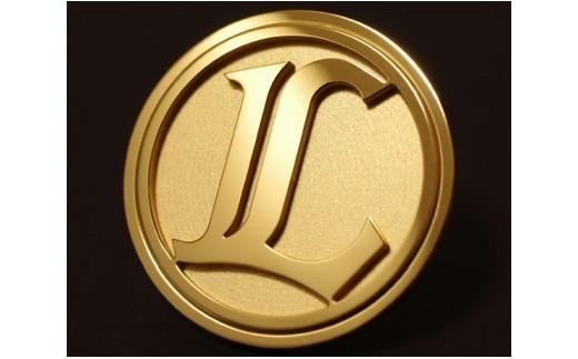 No.082 ふるさと納税限定デザイン 埼玉西武ライオンズ ピンバッジA(ゴールド)