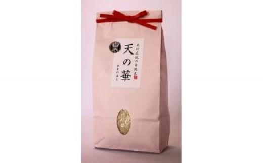 北村広紀の自然米「天の華」(佐賀・川副産コシヒカリ2kg)