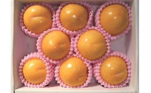 0106-103 プラム(ゴールド秋姫) 1.5kg 秀品