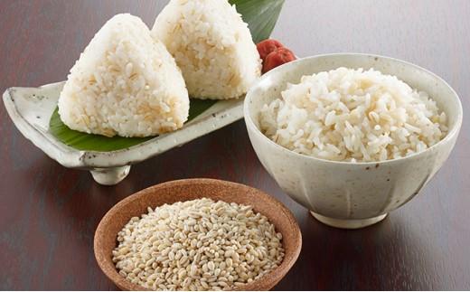[№5895-0108]もちもち、ぷりぷり!トペコのもち麦2kgセット