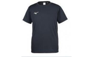 半袖Tシャツメンズ09ブラック32JA815209(サイズ:S~2XL)【AJ645-AJ649-V】