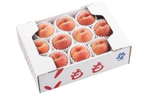 0060-106 桃(季節の桃)3kg