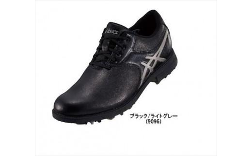 【56011】アシックスレジェンドマスター2 ブラック・ライトグレー
