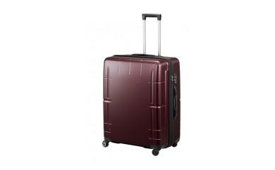 [№5665-0140]プロテカスーツケース スタリアV No02644  100L(カラー: ワイン)