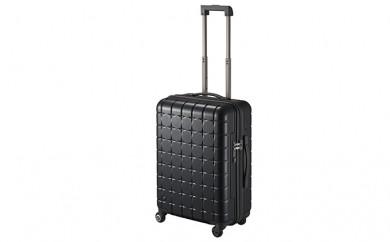 [№5665-0231]プロテカ スーツケース 360S 44L NO2712 [ブラック]