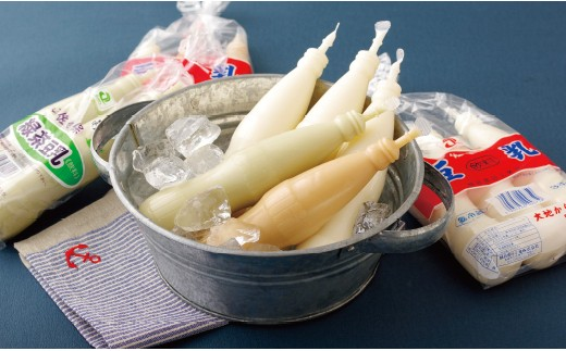 L562 佐世保名物甘~い豆乳セット【400pt】