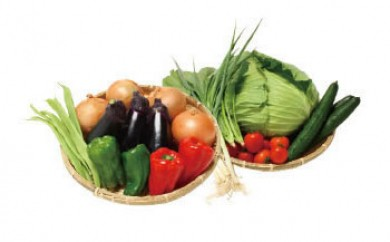 野菜詰合せ