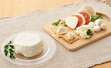 [№5779-0144]日高乳業チーズセット