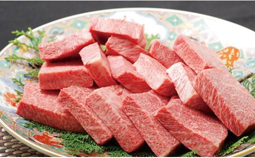 K550 長崎和牛「豪華厚切」焼肉【2,400pt】
