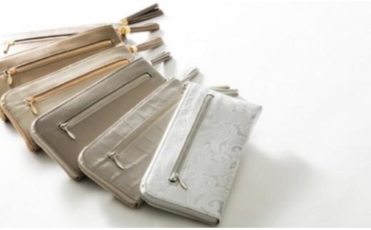 194 My favorite bag seto L型財布~選べる6色~