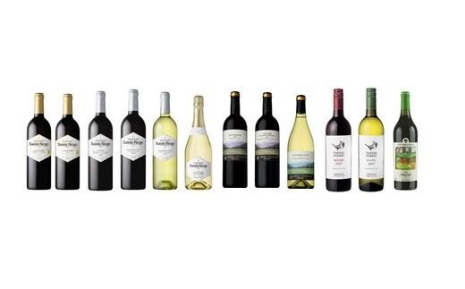 0070-103 「かみのやまワイン」満足アソートセット