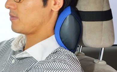 [№5786-1964]旅行・車用疲労軽減枕「ネックラック」