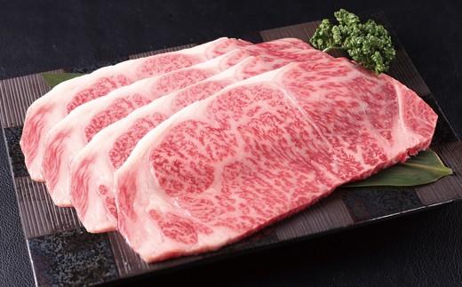 E20-3 ★8月まで限定増量!★佐賀牛サーロインステーキ1000g(250g×4枚)