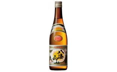 清酒八海山 +特別本醸造八海山720ml2本セット