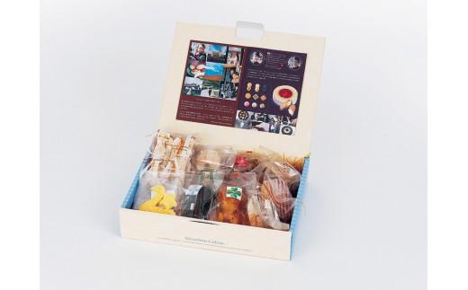 【A139】ムイネーの焼き菓子セット