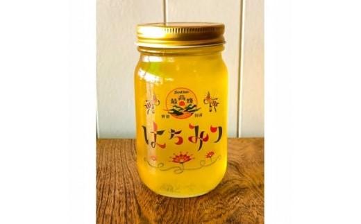 Sh-03 高知県産天然はちみつ300g【最高蜂】