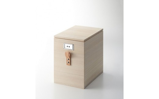 030-007 桐の米びつ(5kg)