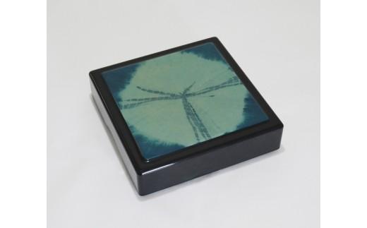 Y002 藍の玉手箱(大箱)