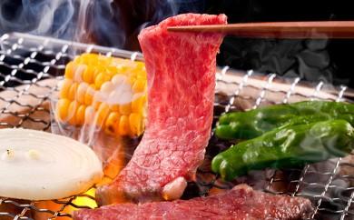 [№5698-0280]兵庫県産但馬牛(又はA5ランク黒毛和牛)焼肉600g