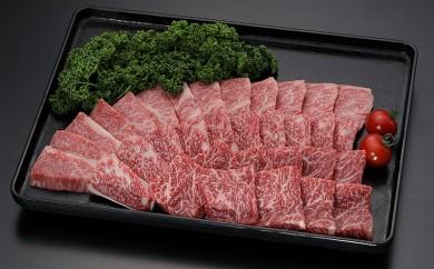 都城産宮崎牛カルビ焼肉