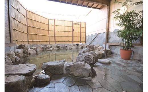 【H0-001】柳川温泉ホテル 輝泉荘(きせんそう) 宿泊ペアチケット