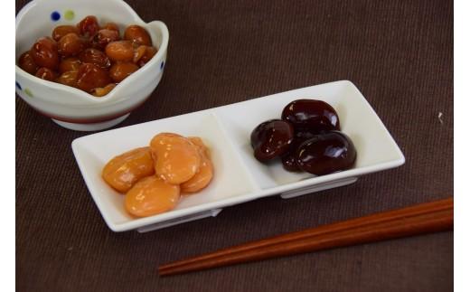 N5 豆づくしセット~6種の煮豆セット~