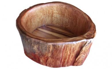 [№5725-0121]杉古木、器