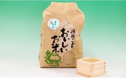 【定期便6回】【精米方法選択可】那須自然農園 安心・安全なMOA自然農法米(ヒノヒカリ)5kg
