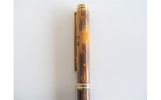 【D-16】竹甚工房 ボールペン②~世界に一つだけの手作りペン~
