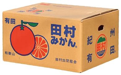 【数量限定】田村みかん10kg【Lサイズ】赤秀/特選ギフト品