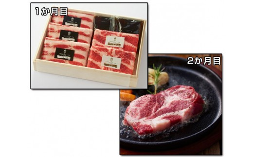 No.164 【定期便】イベリコ豚バラエティーセット 【60pt】